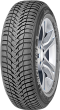Michelin Alpin A4 165 70 14 81 T