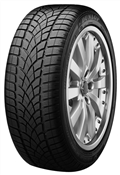 Dunlop Sp Winter Sport 3D 205 55 16 91 H BMW MFS