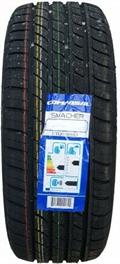 compasal Smacher 245 45 18 100 W XL