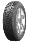 Dunlop Winter Response 2 Ms 195 65 15 91 T M+S