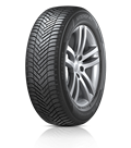 Hankook Kinergy 4S 2 H750 195 55 16 91 H B M+S XL