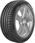 michelin Pilot Sport 4 S 275 35 21 103 Y Acoustic MO1 XL ZR