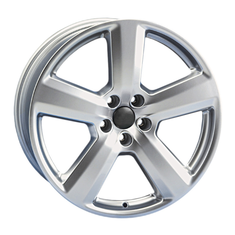 optional wheels FREEMONT SILVER