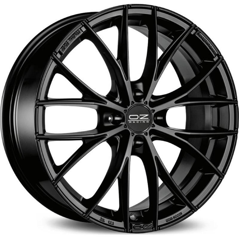 oz racing ITALIA 150 4F GLOSSY BLACK