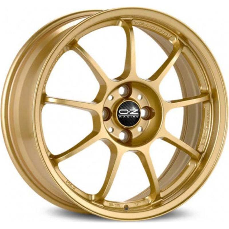 oz racing ALLEGGERITA HLT 4F GOLD