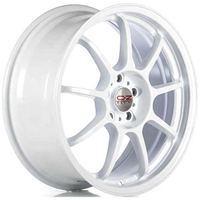 oz racing ALLEGGERITA HLT 5F WHITE
