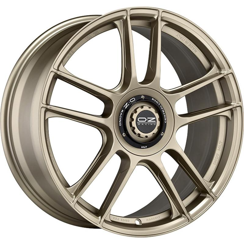 oz racing INDY HLT WHITE GOLD
