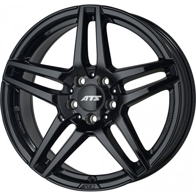 ats MIZAR DIAMOND BLACK