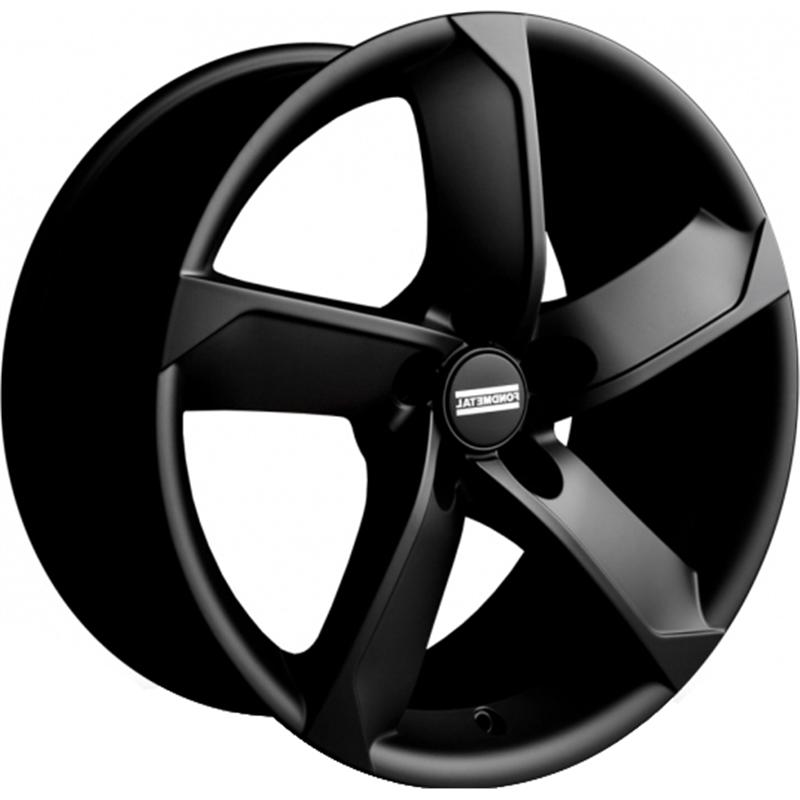 fondmetal 7900 MATT BLACK