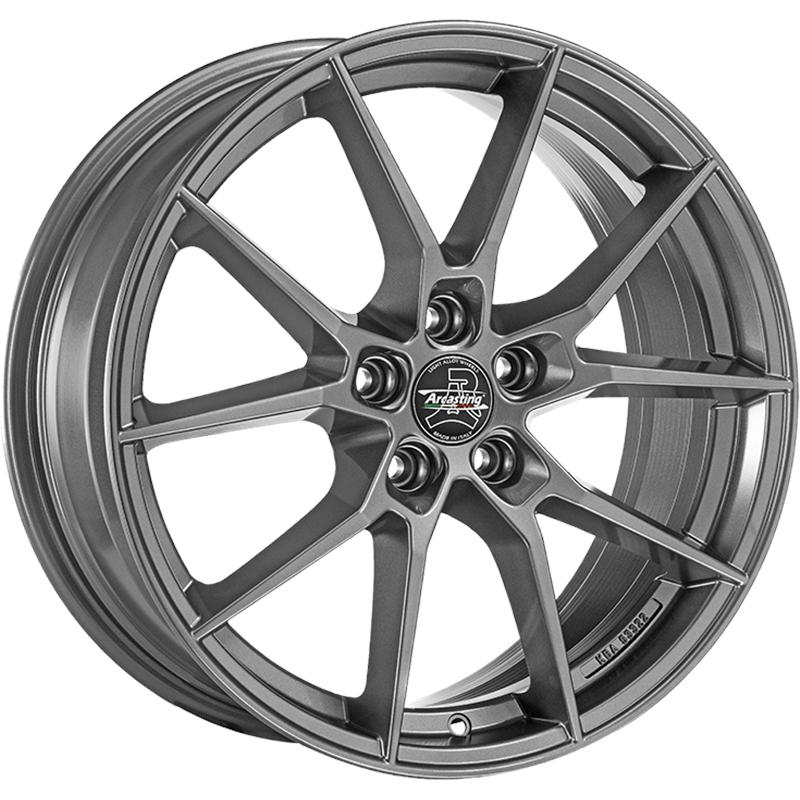 arcasting ARY GLOSSY ANTHRACITE