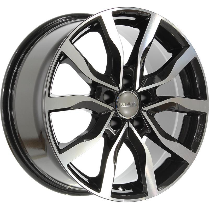KOLN BLACK MIRROR 5 foriMercedes Benz Sl 2002
