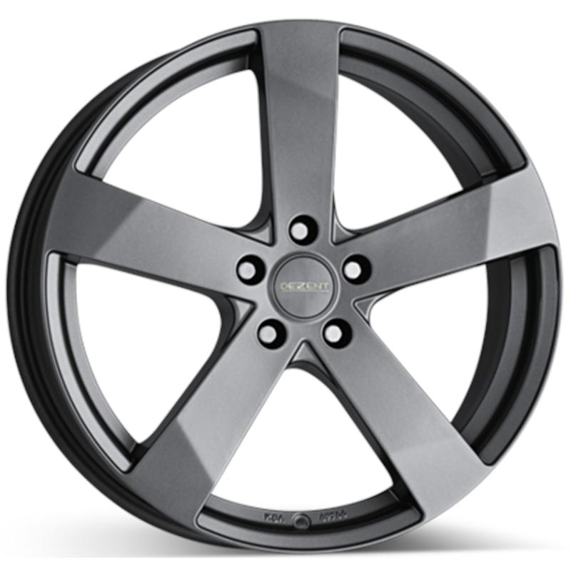 TD ANTHRACITE 5 foriOpel