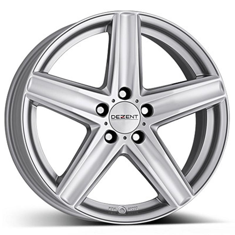 TG SILVER 5 foriMercedes Benz Cl-Klass