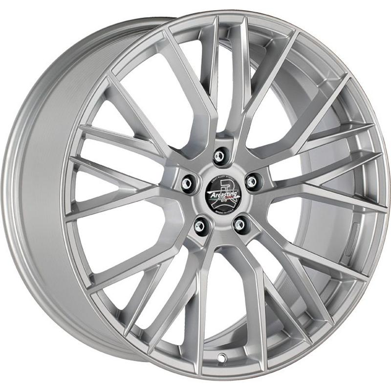 GLADIO SILVER 5 foriMercedes Benz M-Klass 2015