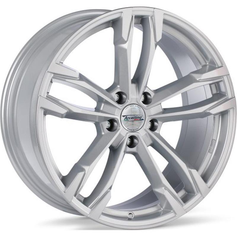 GIORGIONE SILVER 5 foriMercedes Benz M-Klass 2015