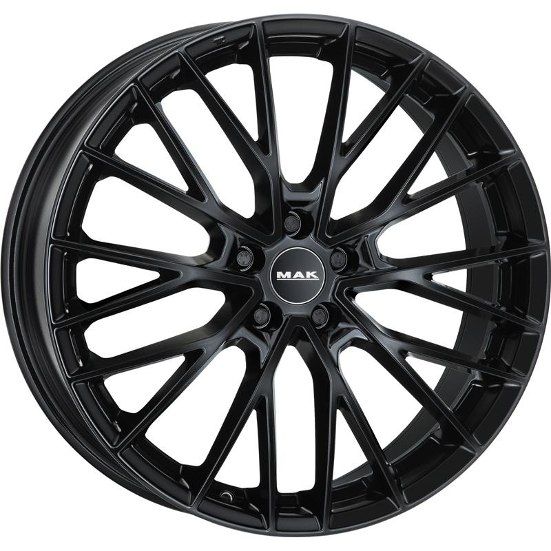 SPECIALE GLOSSY BLACK 5 foriBentley