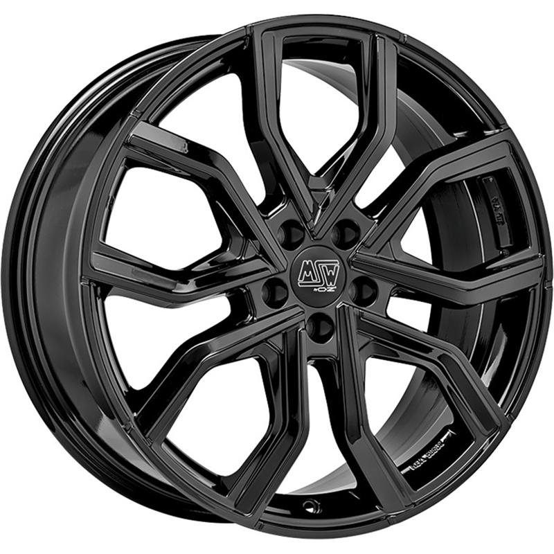 msw MSW 41 GLOSSY BLACK