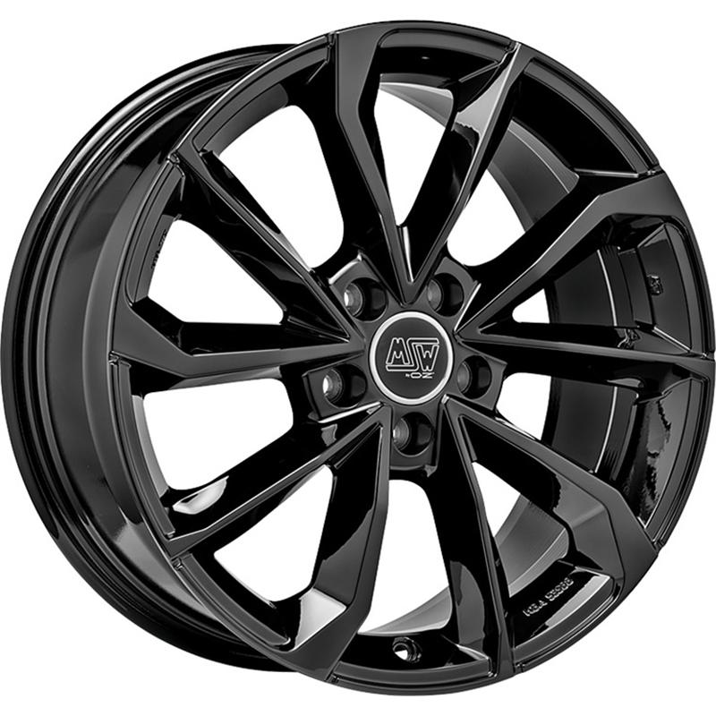 msw MSW 42 GLOSSY BLACK
