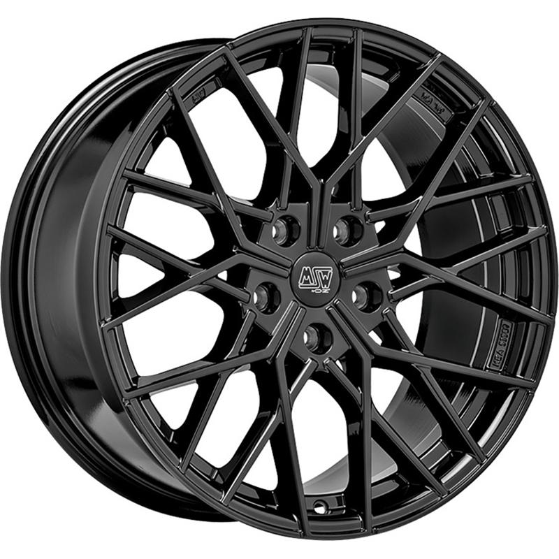 msw MSW 74 GLOSSY BLACK