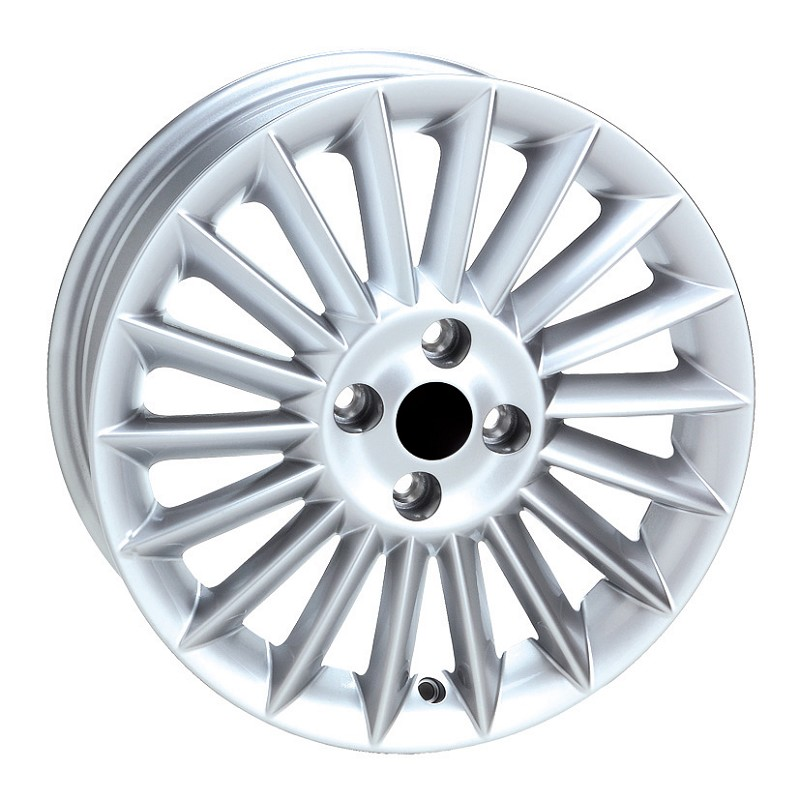optional wheels FI430 ORIG. SMONTATI NUOVI SILVER
