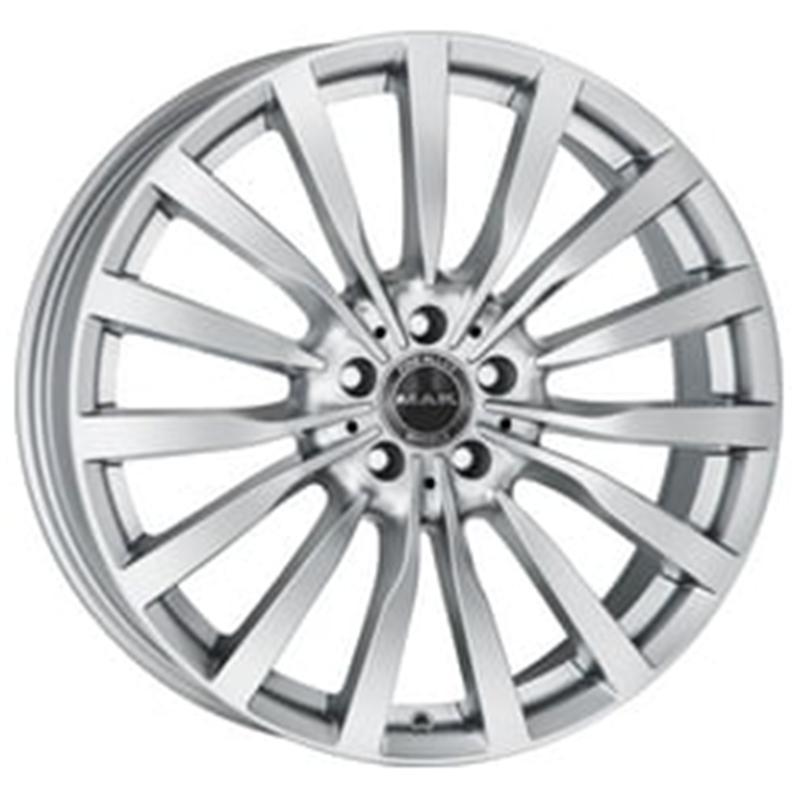 KRONE SILVER 5 foriMercedes Benz M-Klass 2015
