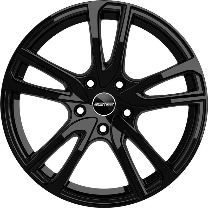 ASTRAL GLOSSY BLACK 5 foriMercedes Benz Gla 2013