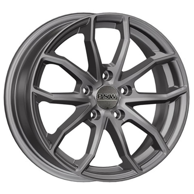 MIAMI GRAPHITE LUCIDO 5 foriMercedes Benz Sl 2012