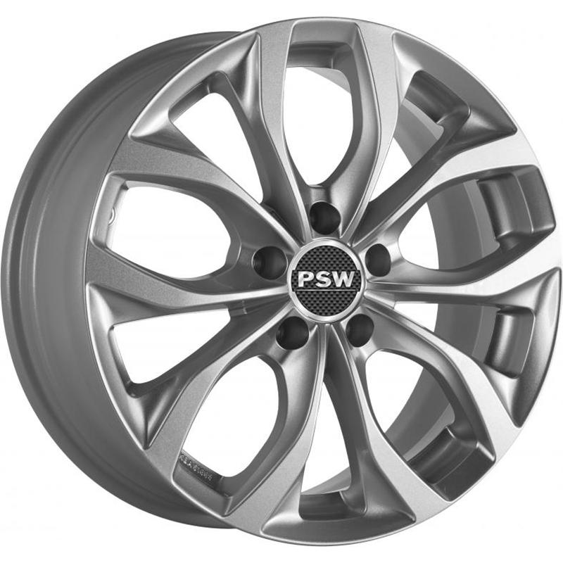 NEVADA SILVER 5 foriMercedes Benz M-Klass 2015