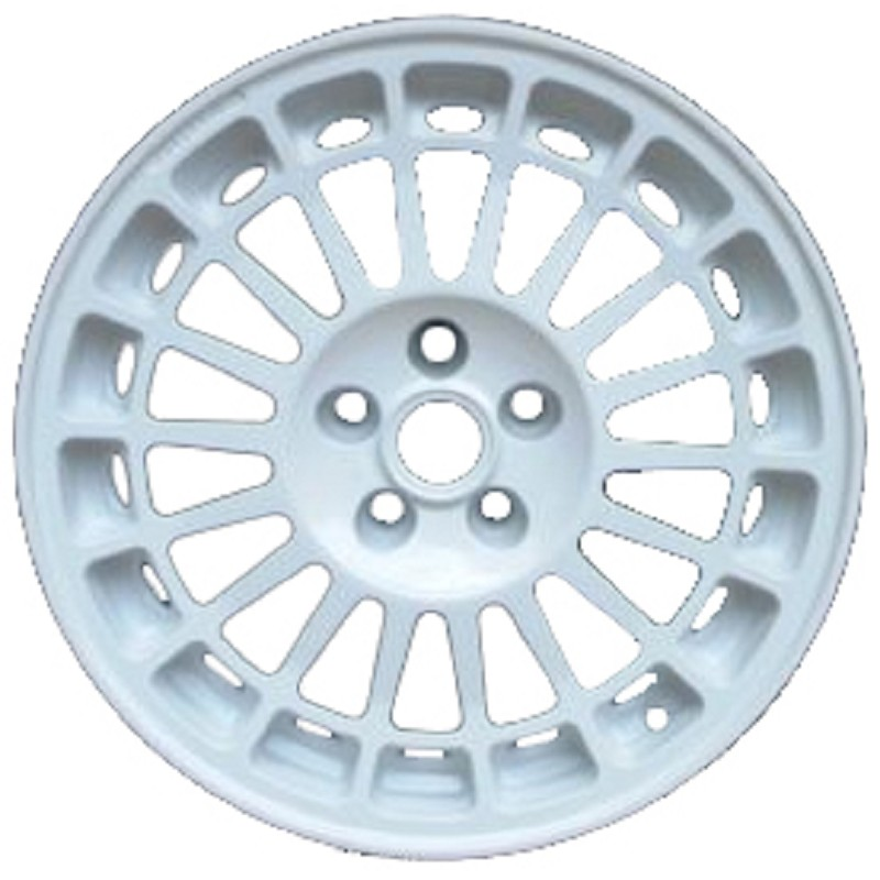 optional wheels LA200 BIANCO