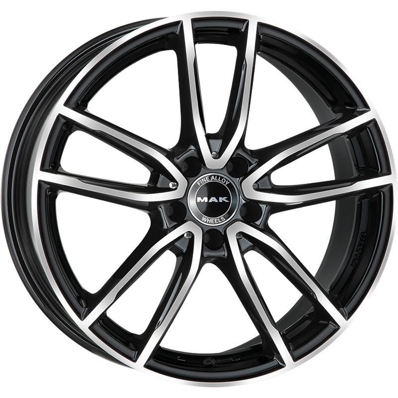 EVO BLACK MIRROR 5 foriMercedes Benz Gl-Klass 2015