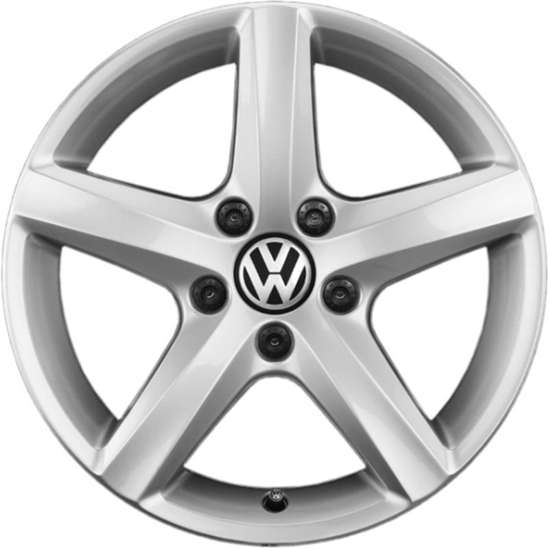 originale audi vw seat skoda OE PASSAT - ORIGINALE VW HYPER SILVER