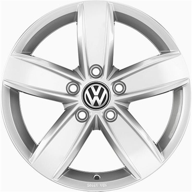 originale audi vw seat skoda OE TOURAN - ORIGINALE VW HYPER SILVER