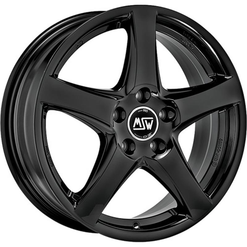 msw MSW 78 GLOSSY BLACK