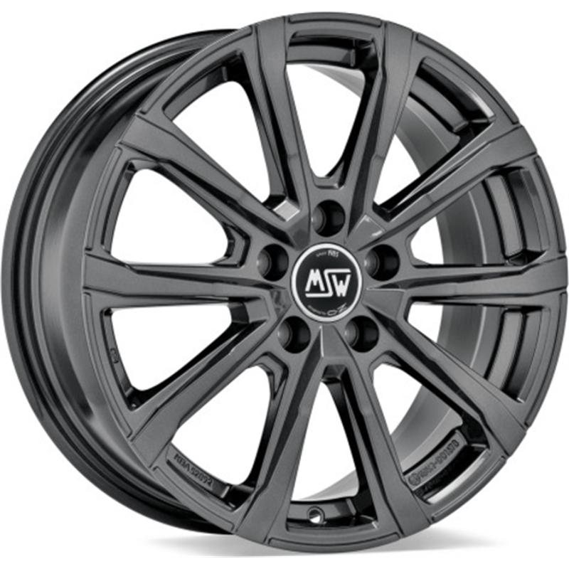 msw MSW 79 GLOSS DARK GREY