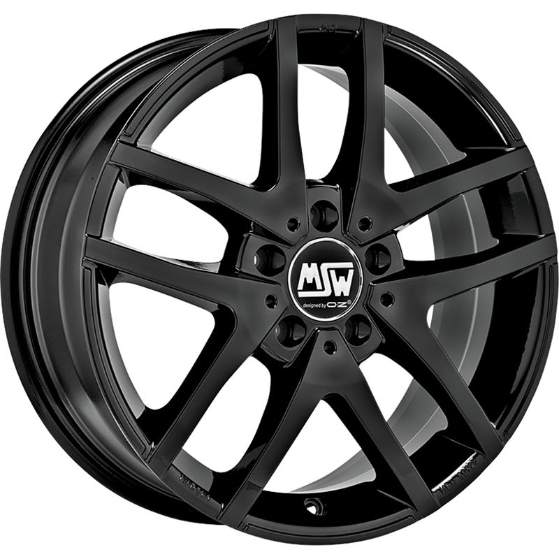 msw MSW 28 GLOSSY BLACK