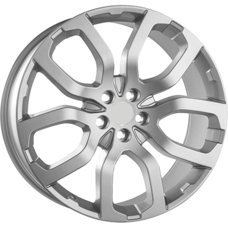 optional wheels PSQTR - DEDICATED RANGE - (Omol ECE) SILVER