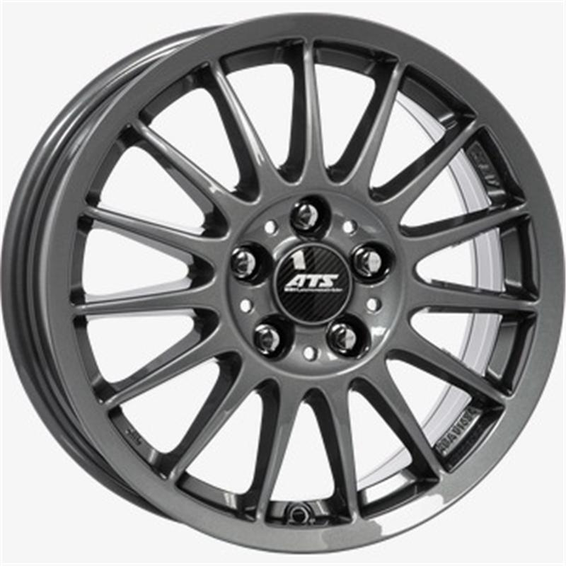 ats STREET DARK GREY