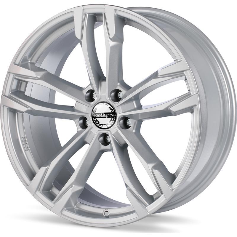 THUNDER SILVER 5 foriMercedes Benz M-Klass 2015