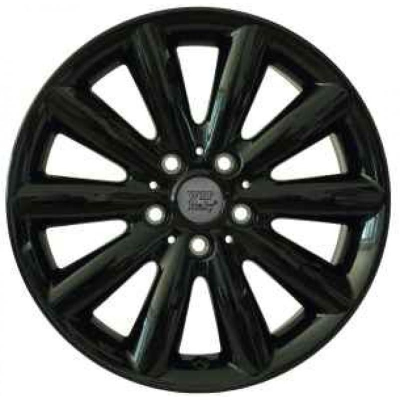 wsp italy W1657 ST PETERSBURG GLOSSY BLACK